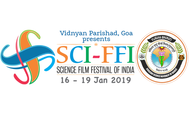 SCI-FFI 2019 in GOA, 16th to 19th January, 2019