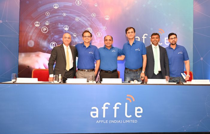 Affle (India) Limited's IPO to open on July 29, 2019