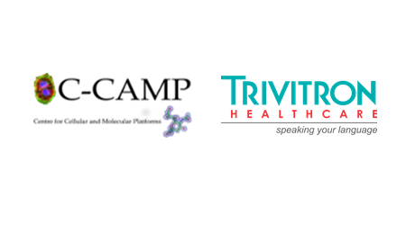TRIVITRON INKS A STRATEGIC ALLIANCE WITH C-CAMP, AN INITIAITVE WITH DEPARTMENT OF BIOTECHNOLOGY, GOVERNMENT OF INDIA
