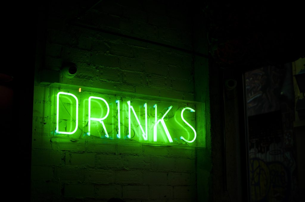 Be Aware…! Binge drinking can hamper your nervous system