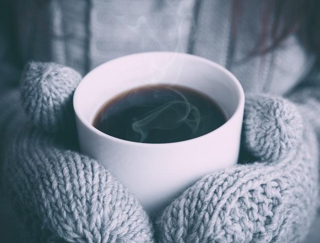 Beat the Winter Blues…!