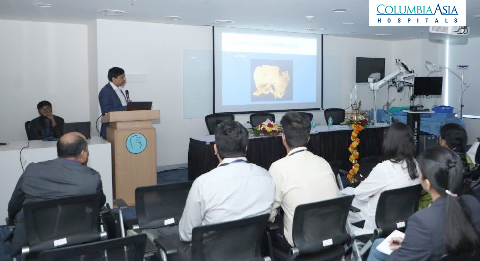 Two Day Workshop with Live Surgeries