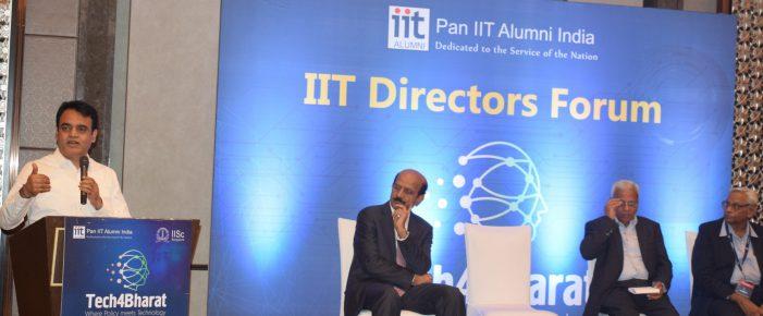 IIT Directors Forum launched