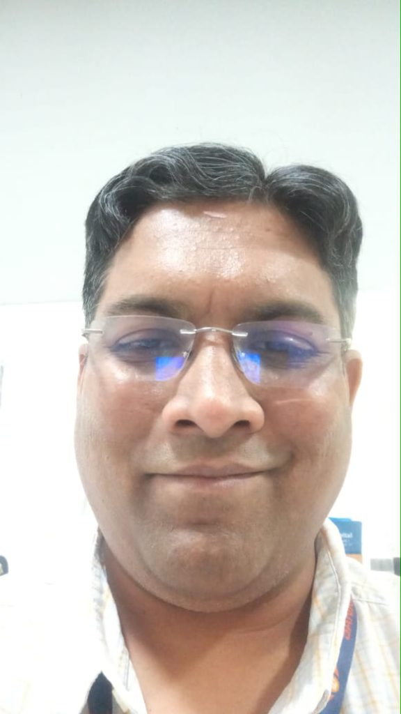 Dr Anand