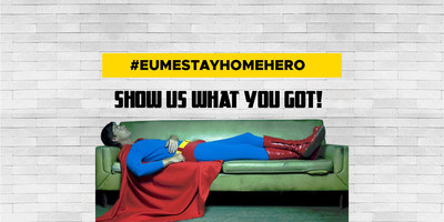 EUME Launches #DoTheUndone Campaign During COVID-19 Lockdown, Extends Opportunity to Win Up to Rs. 1,69,000 For Showcasing Talent