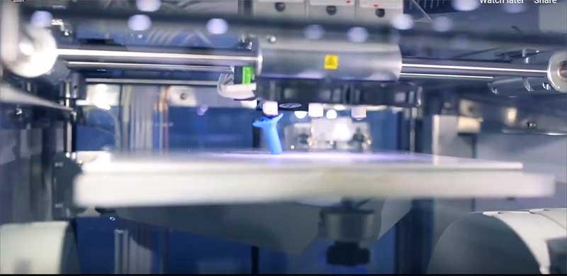 Chandigarh University Uses 3D Printing Technology to Design Splitters