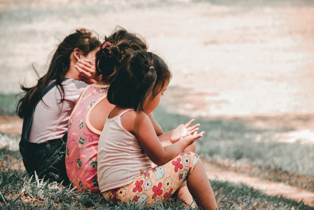 Tips to take care of the mental health of children during COVID-19