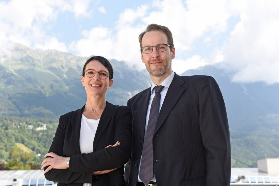Susanne E. Herzog and Markus Kittler