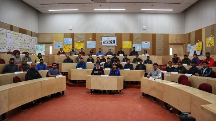 IIM Udaipur Incubation Center, with the support of DST, Announces Third Cohort of Launch-n-Zoom Accelerator Program