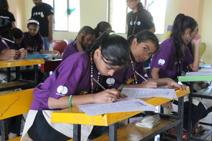 Milestone Moment: Mastercard's Girls4Tech Reaches 1 Million Girls in 30 Countries