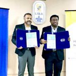 LIBA SIGNS MoU WITHMGM HEALTHCARE