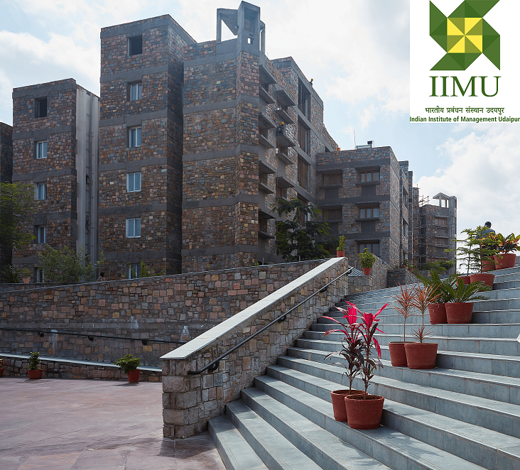 IIMU Campus