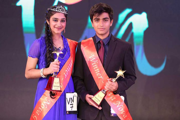 Viva 12, VIBGYOR Group of Schools' inter-school cultural fest wraps up with a spectacular finale