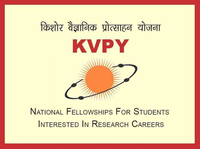 Download Admit card for IISc KVPY aptitude test