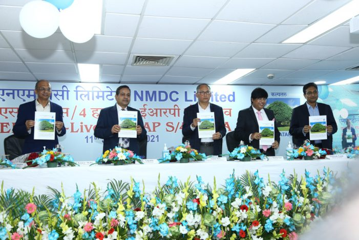 NMDC becomes first PSE to introduce ERP on SAP – S/4 HANA platform