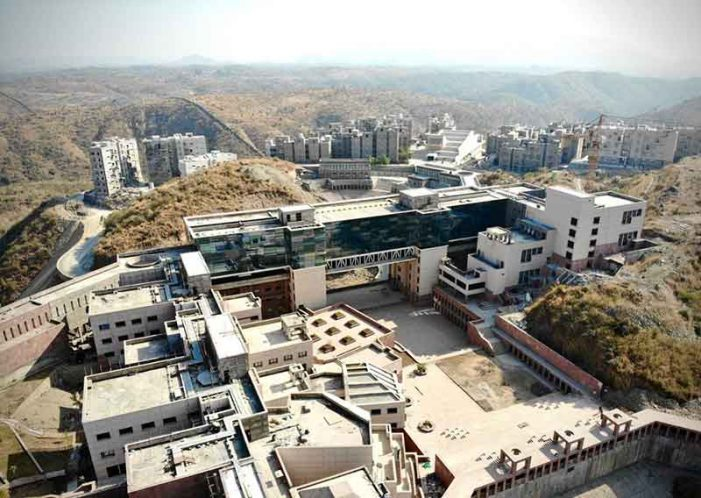 IIM Udaipur completes 100% placements for its One Year MBA in Global Supply Chain Management