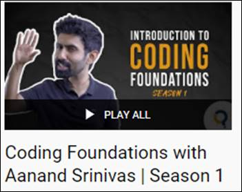 To accelerate coding literacy across India, StayQrious launches India's first kid-friendly coding course online