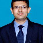 Dr. Neeraj Raj B, Consultant – Psychiatrist, Aster RV Hospital